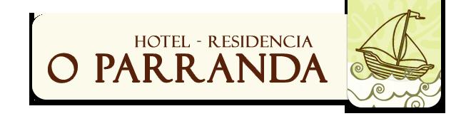 Hotel - Residencia O Parranda en Camariñas-Costa da Morte